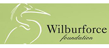 Wilburforce Foundation logo